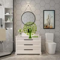出口质量免拉手的板式家具 免拉手板式橱柜