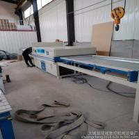 多工能模压门吸塑机  冷热双工能板式家具覆膜机 直销厂家