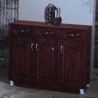 板式家具现代时尚风格鞋柜827