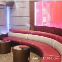 ** KTV酒店沙发  高品质布艺沙发内外贸品牌家具
