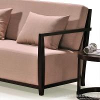 达维德绒布艺沙发 家具 现代简约布艺组合沙发 欧式时尚S1055