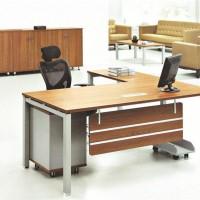 办公家具时尚简约老板桌大班台办公桌大班桌