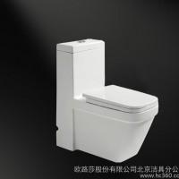 ORans  欧路莎 马桶坐便器 OLS-974 连体陶瓷马桶 卫浴