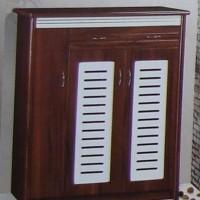 板式家具现代时尚风格鞋柜026