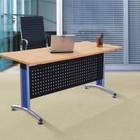 云南昆明办公家具 直销 钢架桌 现代板式班台 电脑桌 办公桌