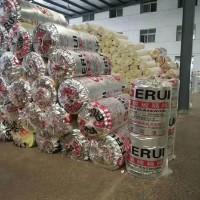 昆山玻璃棉卷毡   保温玻璃棉生产厂家  河北格瑞玻璃棉