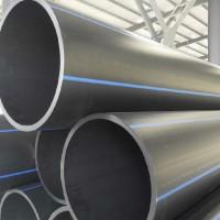 pe给水管价格 山东配管材管件生产厂家批发零售量大优惠聚乙烯管