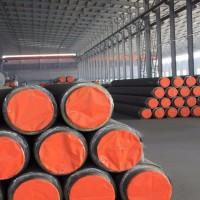 聚氨酯保温管 聚氨酯保温管件厂家直供现货 质量保障价格低