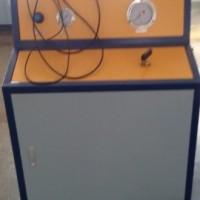 阀门管件气密性检测设备 密封试验装置 高压泄漏检测