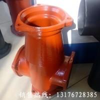 铸铁管件 柔性铸铁管件