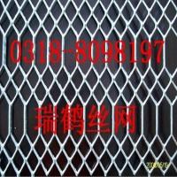 供应钢板网防盗网厂