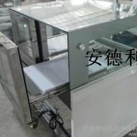 直角一层巧克力冷柜  白色大理石冷柜  展示柜