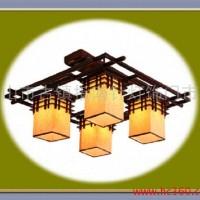 供应吊灯,台灯,壁灯,吸顶灯,落地灯,古典中式灯,羊皮吸顶灯