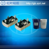 供应LED灯,电子元器件的灌封电子胶