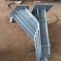 齐鑫供应ZJ单肢悬臂固定支架,管道用支架