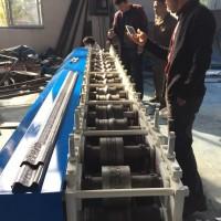 金属异型材冷弯成型设备 (太阳能支架设备 轧辊设备)