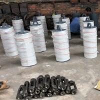 齐鑫厂家供应C17并联式F型弹簧支架 化工管道支吊架 放心采买