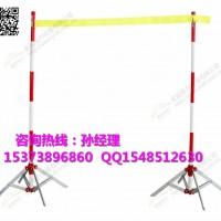1.2米高伞状/铁墩围栏支架正规厂家批发价格