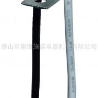 供应带电线T5灯座,支架灯座