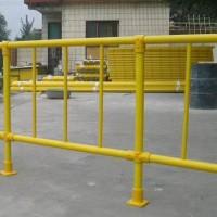 玻璃钢围栏 玻璃钢拉挤型材 玻璃钢拉挤围栏  玻璃钢伸缩护栏 玻璃钢电力防护围栏