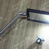 **LED带灯伸缩检视镜 车底检查镜 带灯万向探视镜 方型