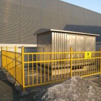 【展翼】 价格优惠 玻璃钢拉挤围栏  玻璃钢围栏 玻璃钢电力围栏 玻璃钢安全围栏采购 乌鲁木齐玻璃钢围栏