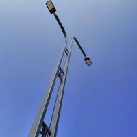 光宇001 黎川1照明路灯厂家生产 新款新农村建设太阳能路灯户外防水一体化LED路灯