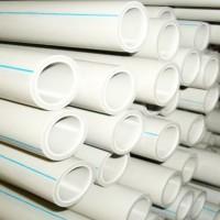热熔ppr管材管件 PPR冷水管 热水管材 PPR家用冷热水塑料水管 热熔连接口径全价格优惠