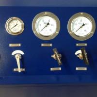 高压软管管件阀门容器等气密性检测检漏设备—