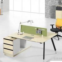 卓瑞办公家具屏风卡位办公屏风桌现代时尚休闲员工办公桌职员台