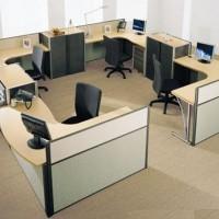 供应晋友家具屏风工位jy-279现代办公家具