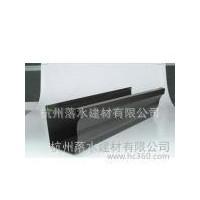 成品天沟,解决屋面下水的一切烦恼,杭州落水建材有限公司