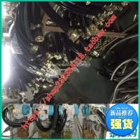 DN32防爆挠性连接管橡胶软管石油化工厂液化气化纤厂防爆布线软管