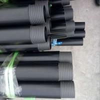 程煤Φ25Φ50 矿用瓦斯抽放导流管煤矿井下抽放瓦斯用橡胶连接软管