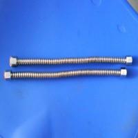 恒博  专业生产  高压不锈钢304金属软管  耐腐蚀金属软管