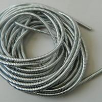 穿线金属软管 福莱通 金属穿线管 挠性电线管  不锈钢柔性导线管