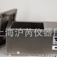 DK-8AB电热恒温水槽(带循环泵)不锈钢水槽上海直销OEM代加工