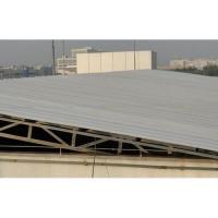 山东业兴建材玻璃钢瓦生产厂家 专业防火玻璃钢瓦厂家  玻璃钢水槽