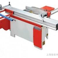 裁板锯_精密裁板锯_木工机械_门锁榫槽机_上海容安木工机械有限公司