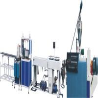 超丰sj65 PVC塑料管材生产线/PVC排水管生产线 塑料管生产线