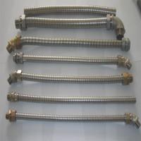 恒博   金属软管   包塑软管  不锈钢金属软管  金属波纹软管