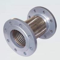 恒博  厂家生产   软管   金属软管   法兰金属软管   不锈钢金属软管   防爆金属软管