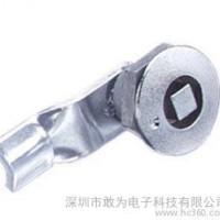SOUTHCO索斯科 E5 - 方体板装式门锁 转舌式门锁 E5-1-041-111