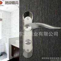 浴室2013BK锌合金执手门锁