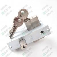 多玛门锁 不锈钢地插锁  玻璃门地锁 多玛河南总代理